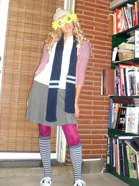 Luna Lovegood Halloween Costume Loads Of Ideas
