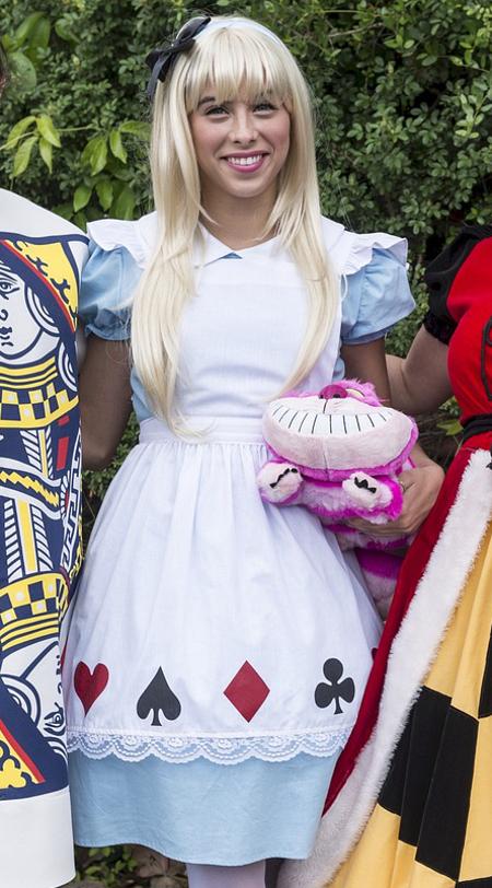 Alice in wonderland info-4943