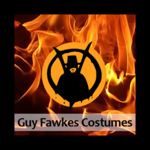 Guy Fawkes Outfit Information Page