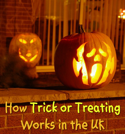 How to go Trick or Treating: rules, etiquette, guidelines, help