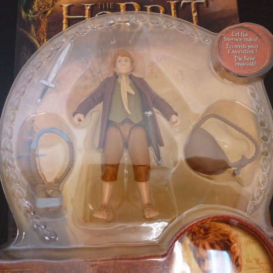 Hobbit toys action figures to play with