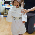 Star Wars Bathrobes for Kids to Snuggle In