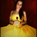 Beauty and the Beast BELLE Yellow Dress Costume Guide