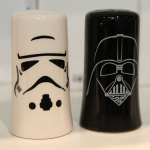 Star Wars Kitchen Accessories, Gadgets and Merchandise