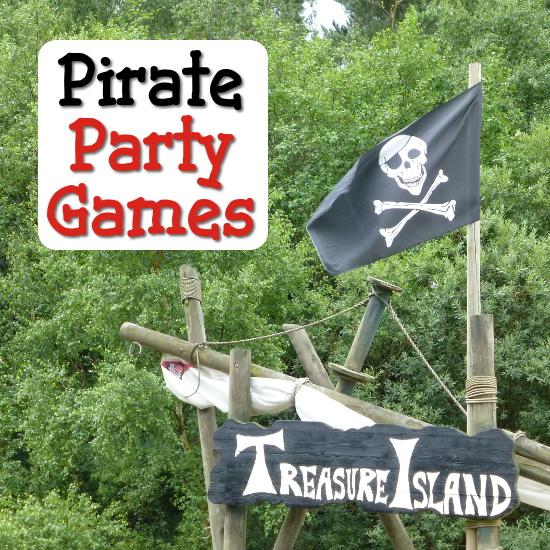 pirate treasure island flag skull