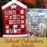 Best Advent Calendars for Adults to Enjoy