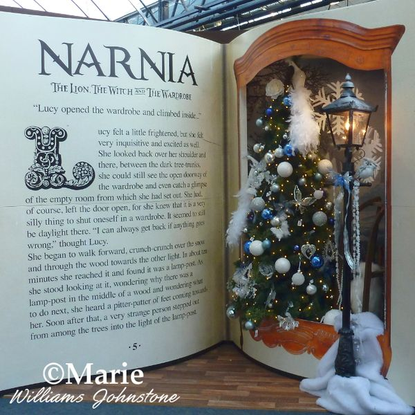 Classroom Decoration Ideas Quotes ~ Narnia christmas party decorations and ideas