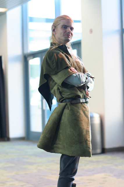 Legolas Lord Of The Rings Costume Guide