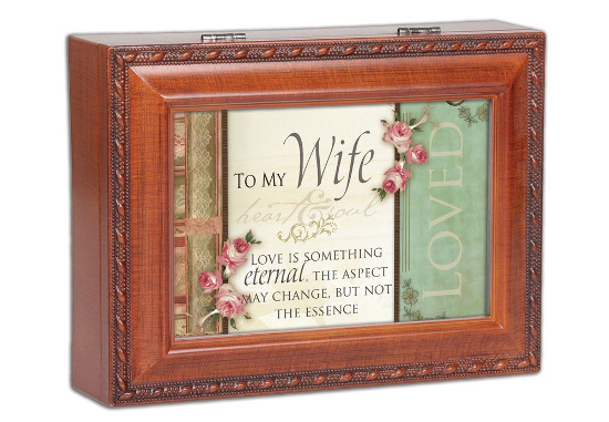 Christmas Gifts For A Wife That Are Romantic