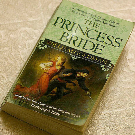 Archetypes within The Princess Bride Essay Sample