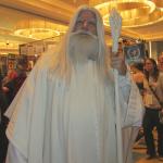 Gandalf the White Costume Guide