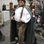 How to Dress Like a Hobbit for Halloween