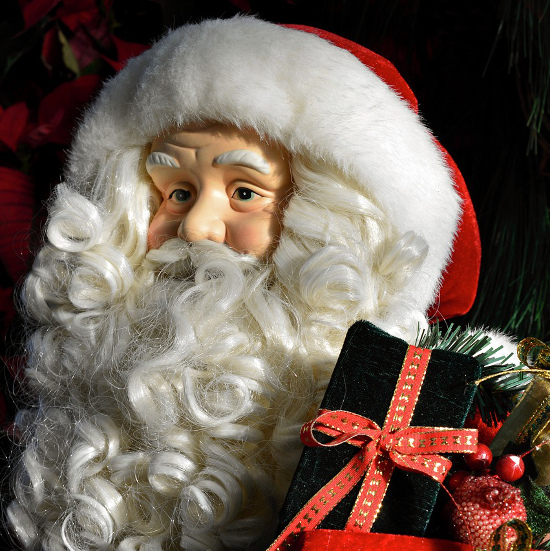 Santa Claus Father Christmas Gifts