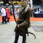 Legolas Hobbit Costume Cosplay Guide