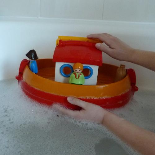 Noah's Ark from Playmobil 123