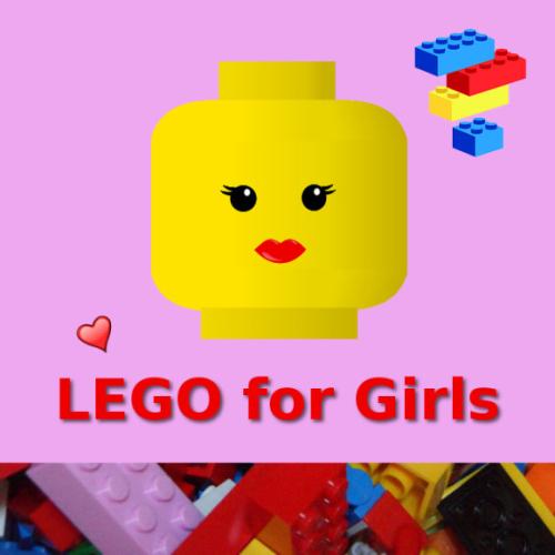 best Legos girls