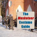 The Magnificent Musketeer Costume Guide