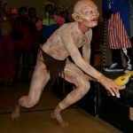 Gollum Halloween Costume and Fancy Dress Guide