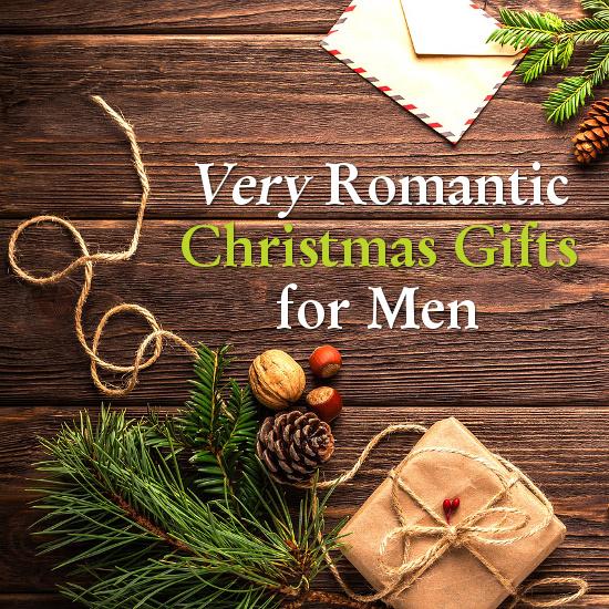 Romantic Christmas Gifts For Husband
