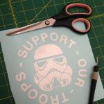 Star Wars Craft Book Ideas