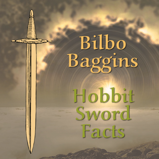 Hobbit Bilbo's Sword: All About Sting