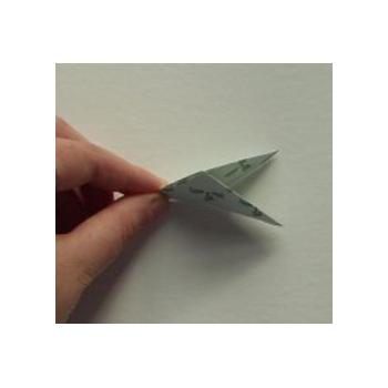Make a Flat Triangle