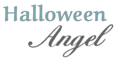 The Name Halloween Angel Has Stuck With Me Because I Just Love This Time Of Year So Much I Enjoy Decorating The Home Up In A Spooky Style And